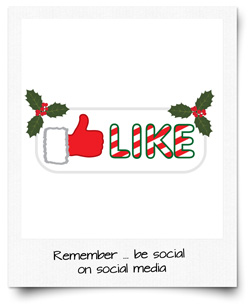 Five point Facebook plan for Christmas