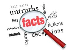 Why the value of facts has taken a nosedive