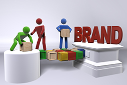 Brand is not reputation