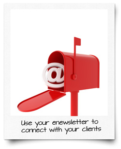 How to get your enewsletter delivered, opened and shared