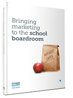 Bringing marketing to the school boardroom