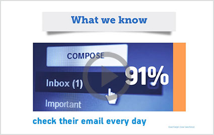 Email: The best communication tool you have