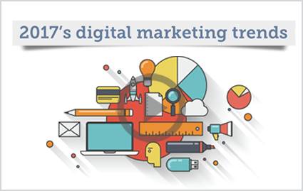 A deep dive into 2017's newest digital trends for your firm