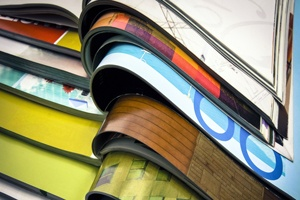 How print is surviving in a digital world
