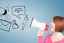 How to best influence word of mouth advertising