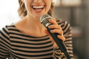 Make your school 'sing' by using the right tone of voice