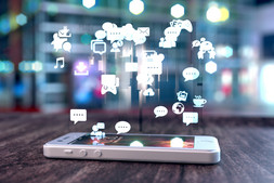 Should your firm be on social media?