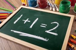 A simple formula for working in education when you know very little about it