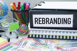 How to recognise it is time for a brand update