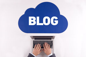 what kind of content should you put in your school's blog?