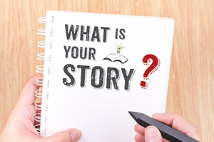 How to implement storytelling in school marketing