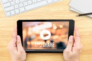 How to use video streaming to amplify your school brand