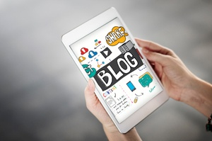 How to promote your school blog through social media