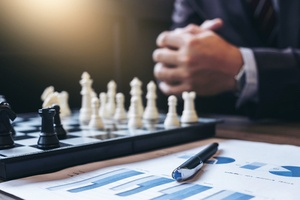 How to reap results from your social media competitor analytics