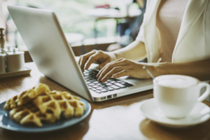 How to keep your firm's blogs interesting and free of waffle