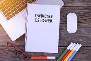 Do you engage your staff as brand influencers to do a great job?