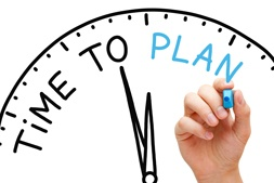 What you need to plan like a pro