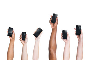 How to stand out from the ever-increasing digital crowd