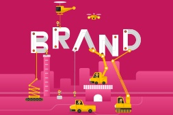 How to build long term value in a firm's global brand