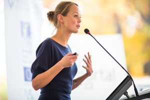 Practical tips on how to deliver a winning presentation