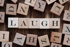 How to use humour in blogs