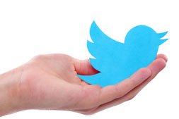 How to use Twitter to promote your firm
