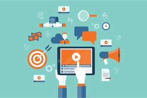 How to easily manage your firm's content marketing