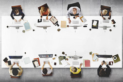 What is the place of technology in your firm's marketing?