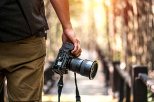 How to manage a successful photoshoot