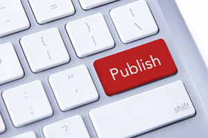 Stop! Things to do before publishing your firm's blog