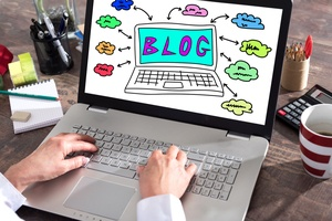 6 simple ways to avoid your firm's blog becoming a personal soapbox