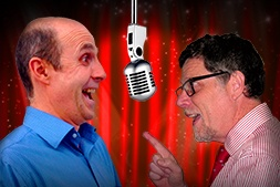 Who is responsible for customer service? [podcast]